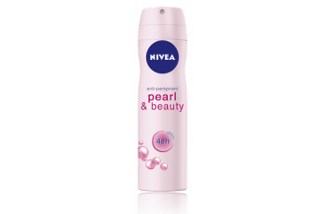 Nivea Deo Sprey Beauty Pearl 150ml
