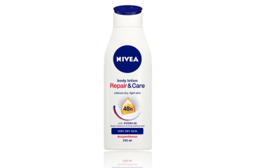 Nivea Body Lotion Repair&Care 250ml