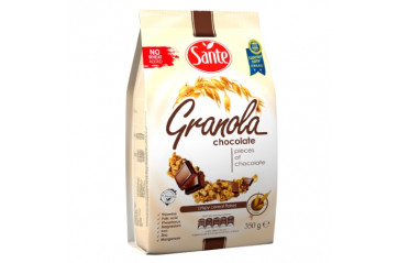 Granola Chocolate 350g
