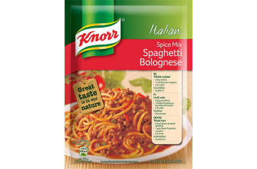 Knorr Mix Spaghetti Bolognese 66g