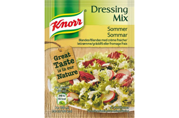 Knorr Dressing Mix Sumar