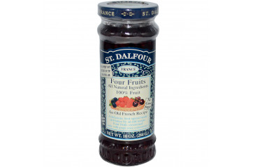 St. Dalfour Fruits 284g