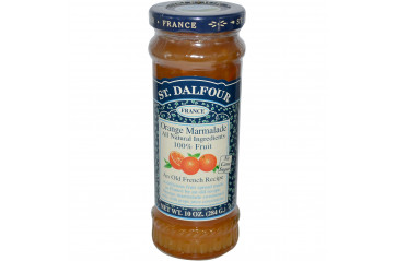 St. Dalfour Orange Marmelaði 284g
