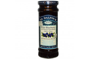 St. Dalfour Blueberry 284g