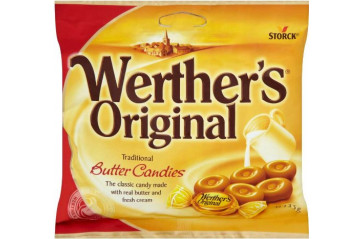 Werthers Orginal 137.5gr