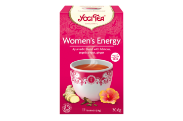 Yogi Te Women's Energy