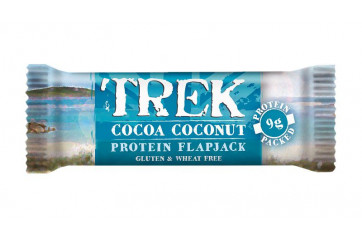 Trek Flap Cocoa/Coconut 50g