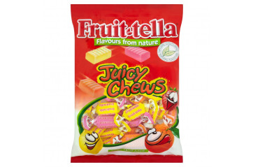 Fruittella Juicy Chews 200gr.