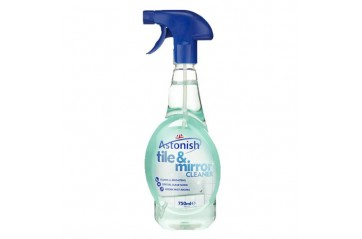 Astonish Glerhreinsir 750ml.