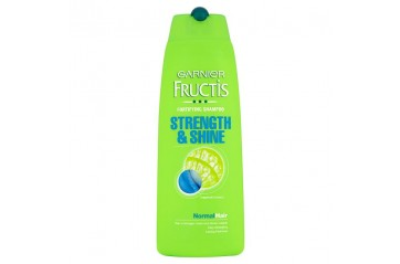 Fructis Sjampó Normal 250ml
