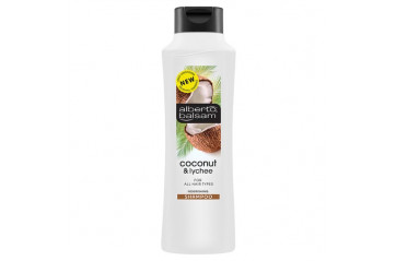 Alberto Sjampó Coconut 350ml