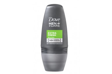 Dove Men Rollon Extra Fresh  50ml