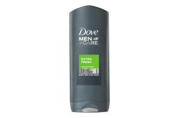 Dove Men Extra Fresh Shower Gel  250ml