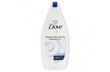 Dove Sturtusápa 500ml.