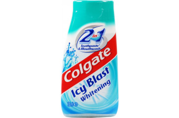 Colgate 2in1 clean mint 100ml