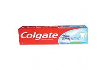 Colgate 100ml tannkrem blue mint gel