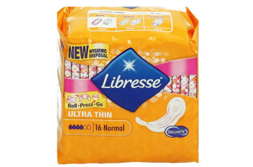 Libresse Ultra Normal 16stk