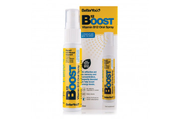 Munnsprey B12 boost 25ml