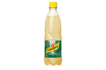 Schweppes Engifer 0,5L