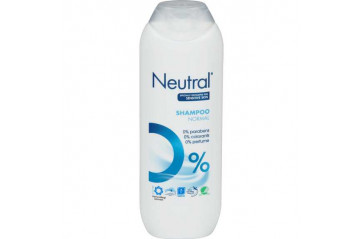 Neutral Sjampó Normal 250ml