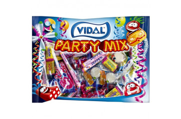 Vidal Party Mix 150g