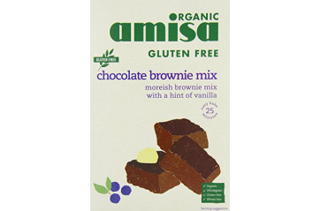 Amisa Brownies blanda 400g