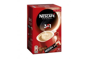 Nescafe Original 3in1 175gr.
