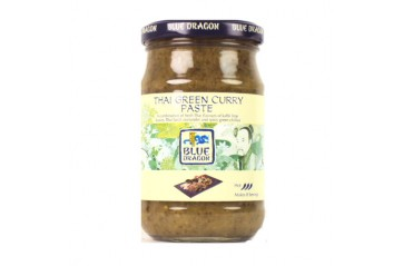BD Curry Paste Green 285gr