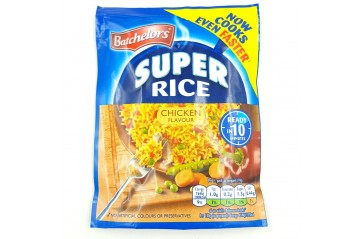 Batc.Sav.Rice Chicken 120g