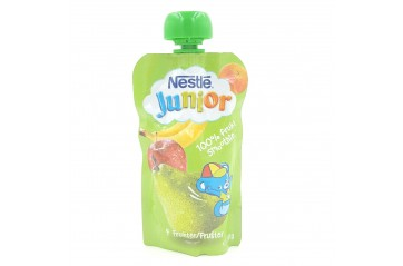 Nestle Junior Skvísur Ávaxta 110g
