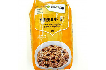 TH Morgungull 1kg.