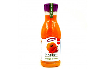 Innocent Orange/Carrot Safi 900ml
