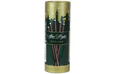 After Eight Straws 110gr.