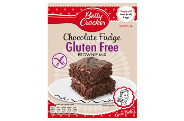 Betty Crocker Choc.Fudge Brownie GF 415g