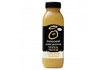 Innocent Tropical Protein 360ml