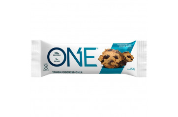 Oh Yeah ONE Chocolate Chip Cookie Dough 60g