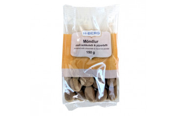 TH Pipar Möndlur 150g