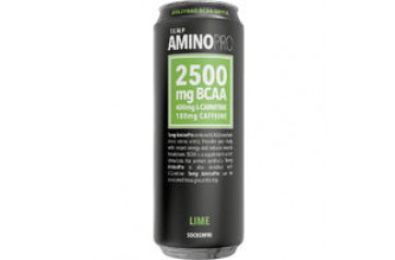 Aminopro Lemon og Lime 330ml
