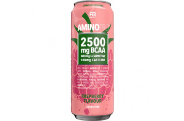 Aminopro Raspberry 330ml