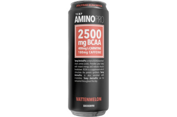 Aminopro Strawberry/Watermelon 330ml