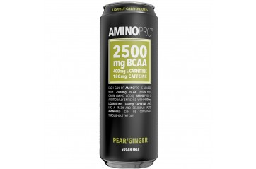 Aminopro pear and ginger 330ml