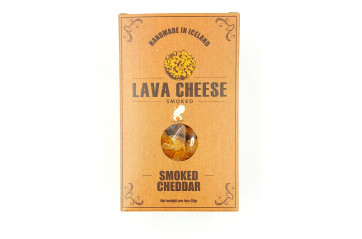 Lava Cheese Smoked 60g