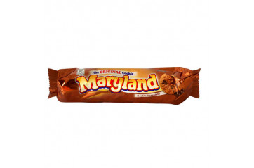 Maryland Double Choc.