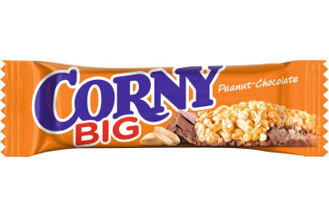 Corny Big Peanut-Chocolate 50g