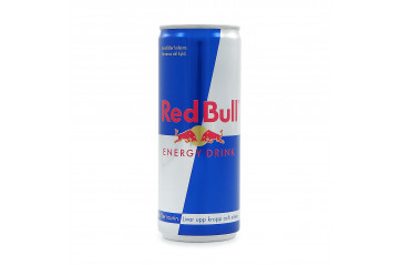 Red Bull Orkudrykkur 250ml