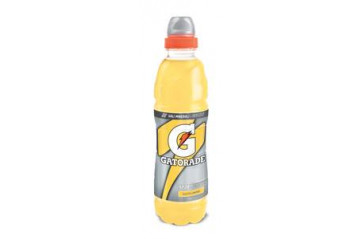 Gatorade NA Lemon 0,5L
