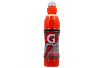 Gatorade Red Orange 500ml