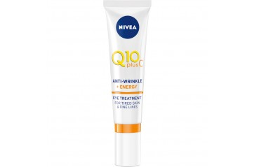 NIVEA Q10+C Eye Treatment AW+Energy 40ml
