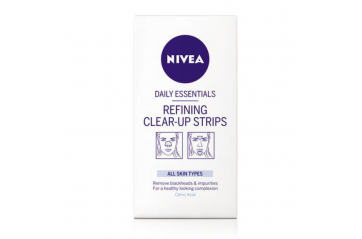 Nivea Hreinsi Plástur Clear-Up Strips