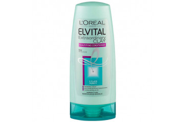Elvital Næring ExtraordClay 200ml